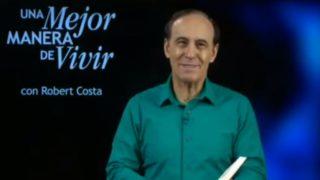 17 de octubre | Cristo recibe al culpable | Una mejor manera de vivir | Pr. Robert Costa