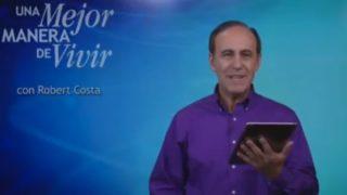 26 de octubre   Las acciones reafirman nuestras decisiones   Una mejor manera de vivir   Pr. Robert Costa