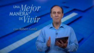 25 de octubre | Mirando hacia el futuro | Una mejor manera de vivir | Pr. Robert Costa