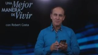 28 de octubre   Dejando tu marca en el mundo   Una mejor manera de vivir   Pr. Robert Costa