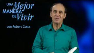 30 de octubre   Redención de la culpa   Una mejor manera de vivir   Pr. Robert Costa