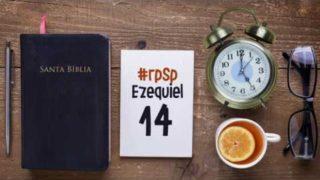 Resumen | Reavivados Por Su Palabra | Ezequiel 14 | Pr. Adolfo Suarez