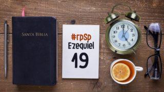 Resumen | Reavivados Por Su Palabra | Ezequiel 19 | Pr. Adolfo Suarez