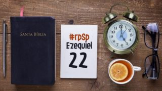 Resumen | Reavivados Por Su Palabra | Ezequiel 22 | Pr. Adolfo Suarez