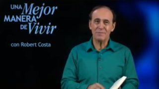 12 de noviembre   Paz al orar   Una mejor manera de vivir   Pr. Robert Costa
