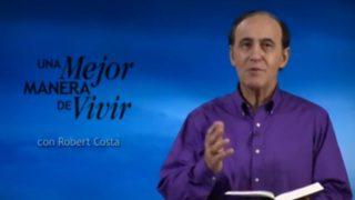13 de noviembre   La palabra de Dios fortalece   Una mejor manera de vivir   Pr. Robert Costa