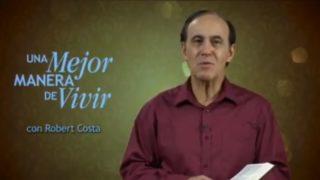14 de noviembre   Más allá de las riquezas   Una mejor manera de vivir   Pr. Robert Costa