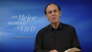 15 de noviembre   Ayuda para los deprimidos   Una mejor manera de vivir   Pr. Robert Costa