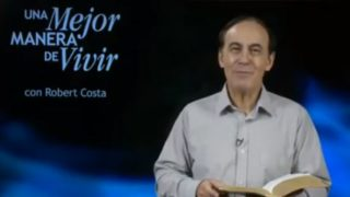 16 de noviembre   Dios nos entiende   Una mejor manera de vivir   Pr. Robert Costa