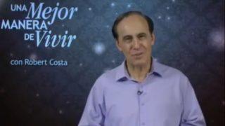 18 de noviembre | La prueba de la conversión | Una mejor manera de vivir | Pr. Robert Costa