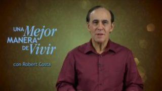 28 de noviembre   La única capacidad ilimitada del hombre   Una mejor manera de vivir   Pr. Robert Costa