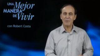 3 de noviembre | Él es nuestra suficiencia | Una mejor manera de vivir | Pr. Robert Costa