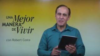 9 de noviembre   El único modelo digno de imitar   Una mejor manera de vivir   Pr. Robert Costa