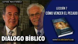 Diálogo Bíblico | Lunes 13 de noviembre 2017 | Cuando el pecado reina | Escuela Sabática