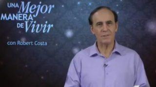 2 de diciembre   Esperanza frente a las desgracias   Una mejor manera de vivir   Pr. Robert Costa