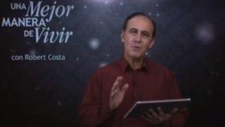 8 de diciembre | Él único camino seguro | Una mejor manera de vivir | Pr. Robert Costa