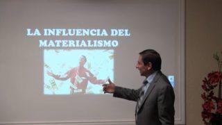 Lección 1 | La influencia del materialismo | Escuela Sabática 2000