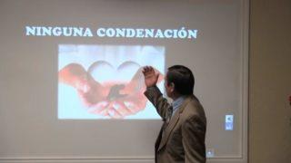 Lección 9 | Ninguna condenación | Escuela Sabática 2000