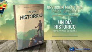 "Domingo 17 de diciembre 2017 | Devoción Matutina para Jóvenes | Proyecto ""Libro azul"""