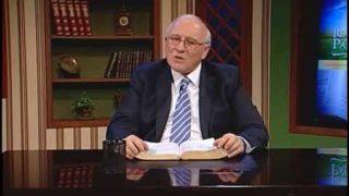 2 de enero | Reavivados por su Palabra | Habacuc 3