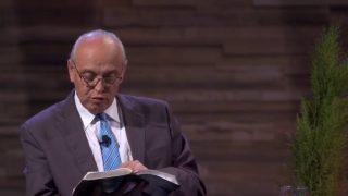 31 de enero | Creed en sus profetas | Mateo 6