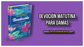 Domingo 1 de julio 2018 | Devoción Matutina Damas | Solo una factura