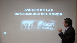 Lección 4 | Escape de las costumbres del mundo | Escuela Sabática 2000