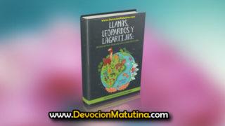 Lunes 1 de enero 2018 | Lecturas devocionales Menores | Asombroso Creador