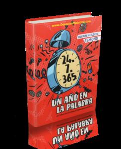 Devoción matutina para adolescentes 2018 Un año en la Palabra Dwain Neilson Lecturas Devocionales para Adolescentes 2018