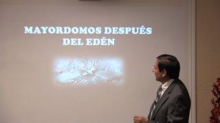 Lección 5 | Mayordomos después del Edén | Escuela Sabática 2000