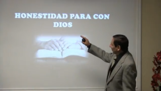 Lección 7 | Honestidad para con Dios | Escuela Sabática 2000