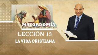 Comentario   Lección 13   Los resultados de la mayordomía   Escuela Sabática Pr. Alejandro Bullón