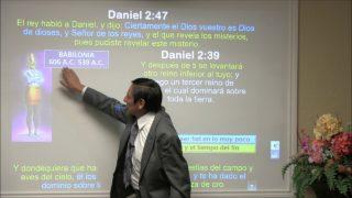 Lección 2 | Daniel y el tiempo del fin | Escuela Sabática 2000