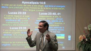 Lección 8   Adorad al Creador   Escuela Sabática 2000