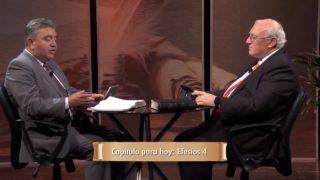16 de julio | Creed en sus profetas | Efesios 4