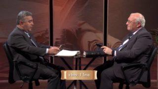 29 de julio | Creed en sus profetas | 1 Tesalonicenses 3