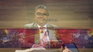 8 de julio | Creed en sus profetas | Gálatas 2