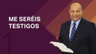 Comentario | Lección 1 | Me seréis testigos | Escuela Sabática Pastor Alejandro Bullón