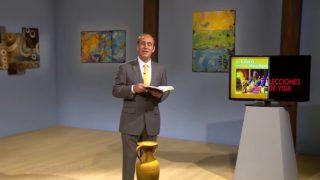 Lección 2 | El Pentecostés | Escuela Sabática Lecciones de vida