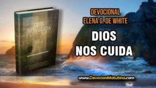 4 de agosto | Dios nos cuida | Elena G. de White | Dios con nosotros