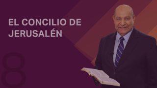 Comentario | Lección 8 | El concilio de Jerusalén | Escuela Sabática Pr. Alejandro Bullón
