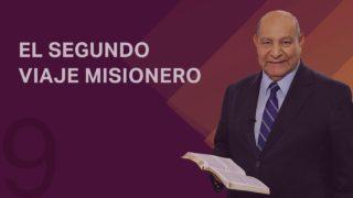 Comentario | Lección 9 | El segundo viaje misionero | Escuela Sabática Pr. Alejandro Bullón