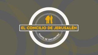 Lección 8 | El concilio de Jerusalén | Escuela Sabática Punto de encuentro con la Biblia