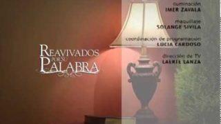 04 de Septiembre | Reavivados por su Palabra | Santiago 5