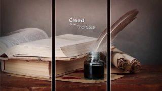 05 de Septiembre | Creed en sus profetas |1 Pedro 1