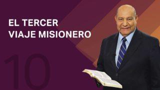 Comentario | Lección 10 | El tercer viaje misionero | Escuela Sabática Pr. Alejandro Bullón
