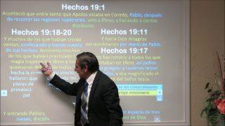 Lección 10 | El tercer viaje misionero | Escuela Sabática 2000