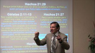 Lección 11 | Arresto en Jerusalén | Escuela Sabática 2000