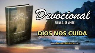 31 de octubre | Devocional: Dios nos cuida | Somos objeto del amor infinito