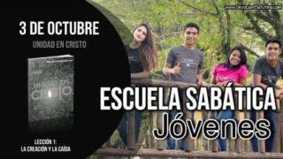 Escuela Sabática Jóvenes | Miércoles 3 de octubre 2018 | Unidad en Cristo